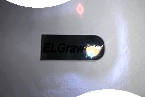grawer na stali